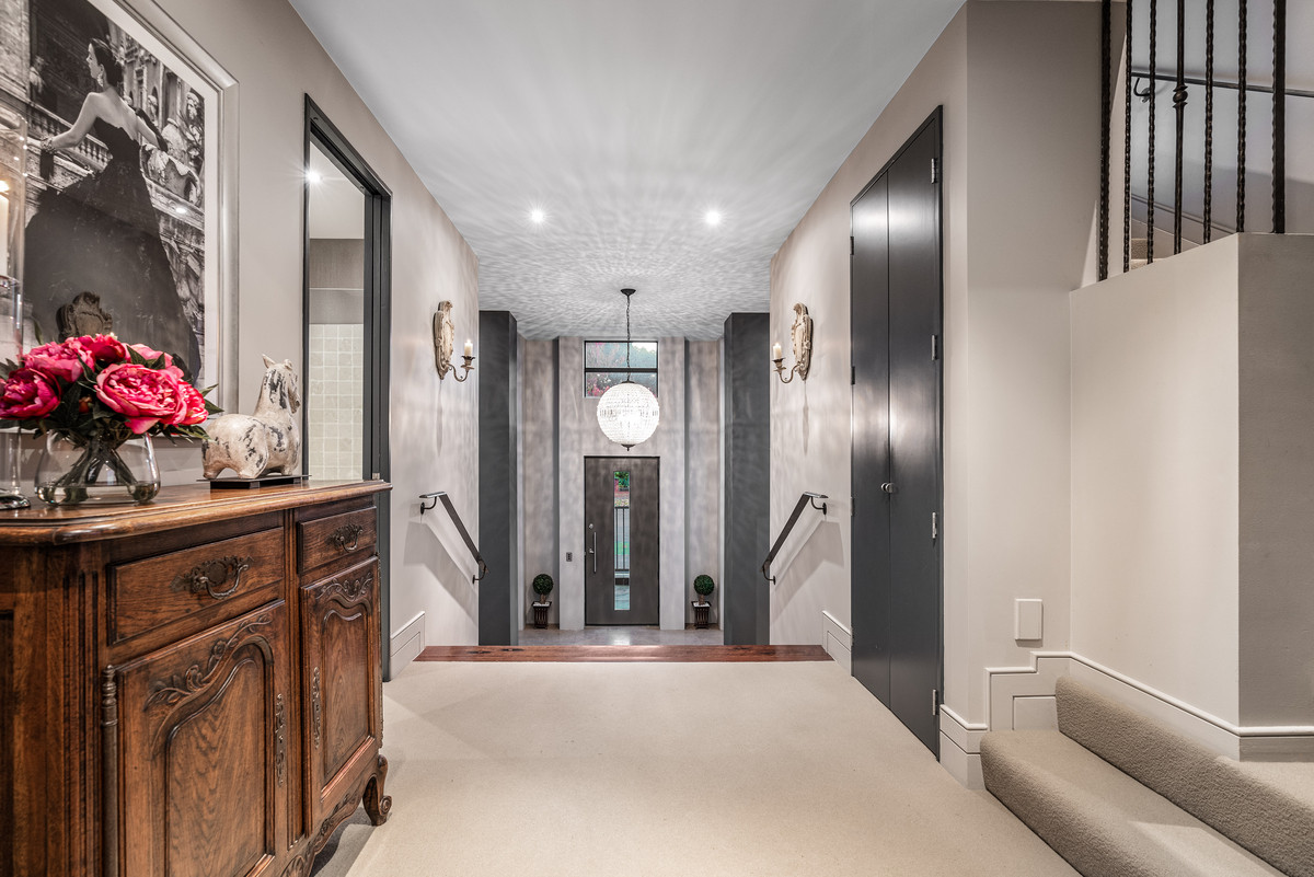 Perfect Parnell Pied-a-Terre